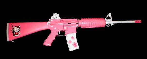 Gun debate Kitty_AR