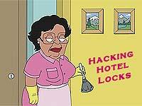 Lockpicking By Deviant Ollam